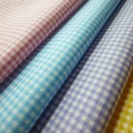 Gingham website photo