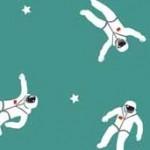 1755/T Spacemen