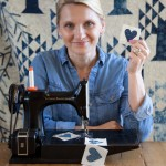 Edyta Sewing Machine