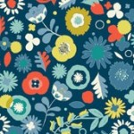 1844_B5_ Ditzy Floral