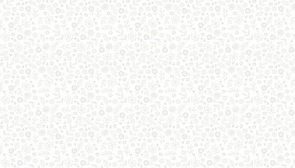 1911/W1 Doodle Ditzy White/White