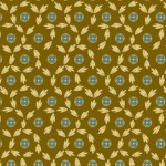8725_NB_ButtonFlowers_Brown