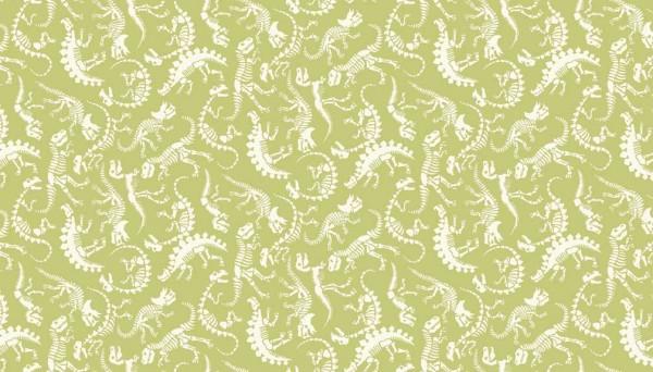 1897/G Skeleton Green