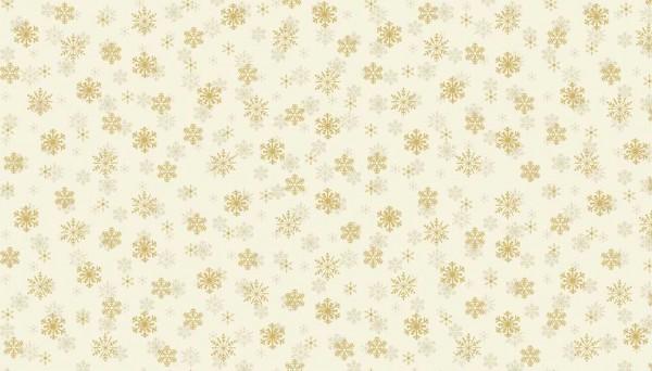 1937/Q Snowflake Cream