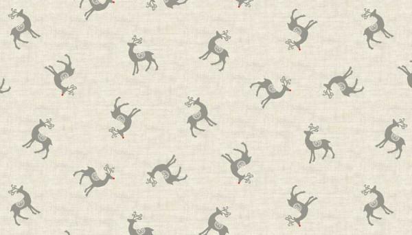 1967/S Reindeer Grey