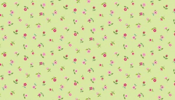 2032/G Floral Scatter