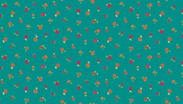2032/T Floral Scatter