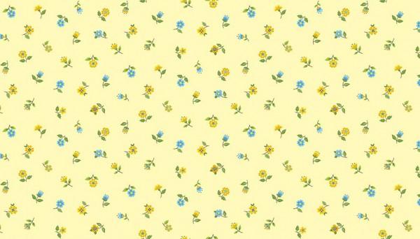2032/Y Floral Scatter