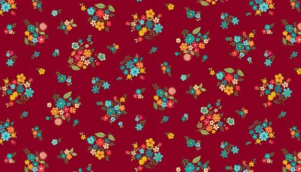 2033/R Bouquet