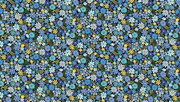 2034/B Packed Flower