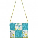 kitty patchwork bag 1