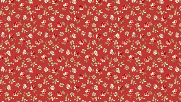 2/8828R Something Borrowed Crimson