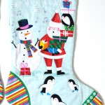 Jolly Santa 1960_1 Large Stocking Finished photo 300dpi