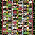 Quilt Design template