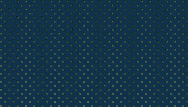 2/9013B Corners Blue