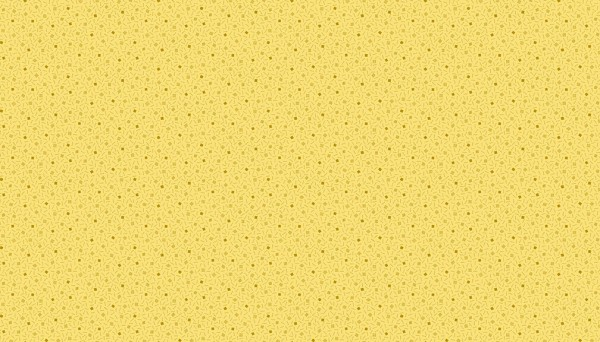 2/9015Y Dotted Square Yellow