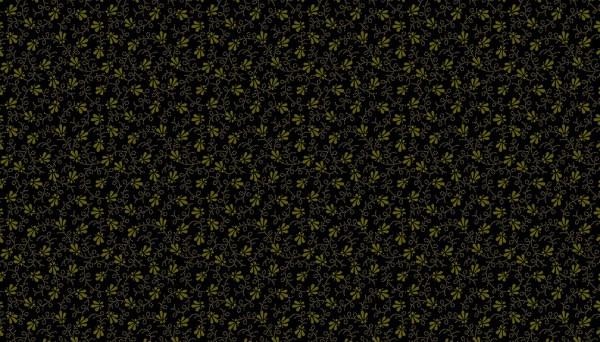 2/9016K Dotty Vine Black