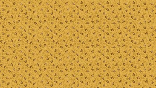 2/9016N Dotty Vine Yellow