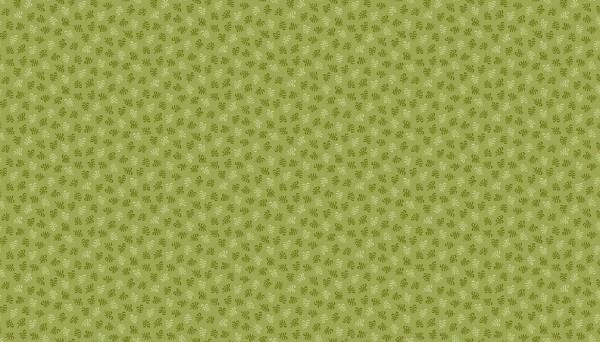 2/9022G Flourish Light Green