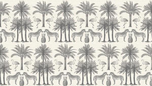 2073/S Palm Grey