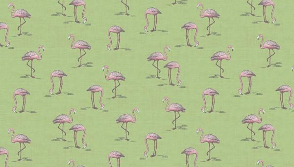 2075/G Flamingo Green