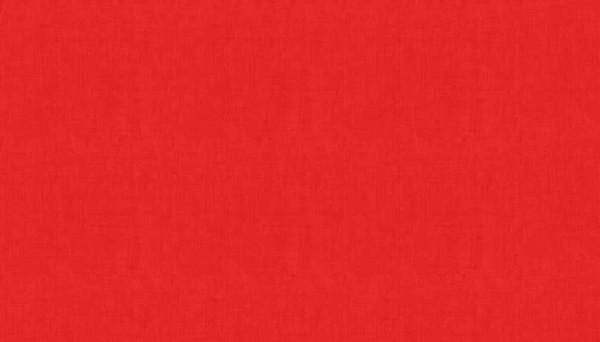 1473/R Linen Texture Red