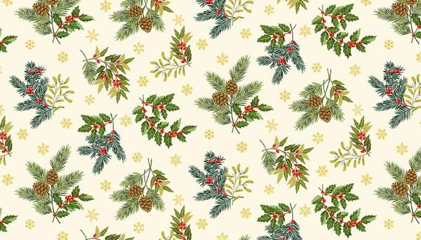 2091/Q Foliage Cream