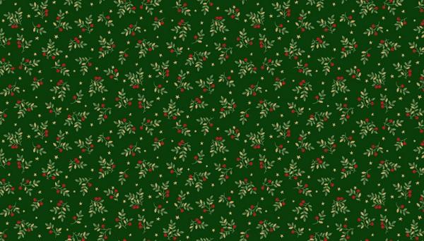 2094/G Leaf Spray Green
