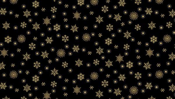 2099/X Snowflake Black