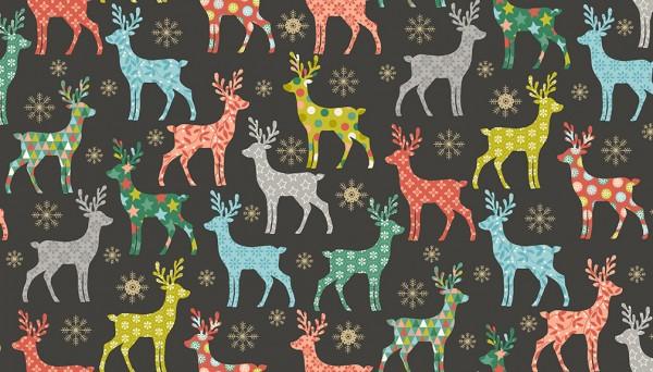 2111/1 Reindeer