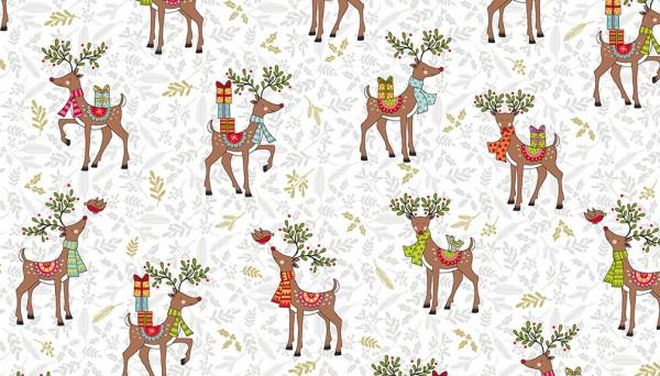 2119/1 Reindeer