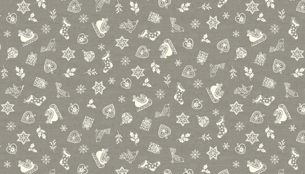 2126/S Scatter Grey