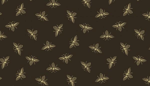 2/9084K Bee – Black