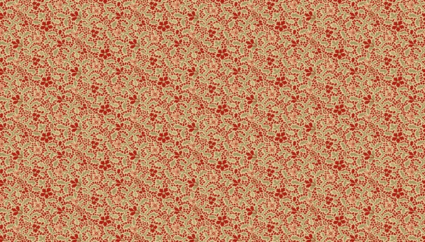 2/9087R Mosaic – Red