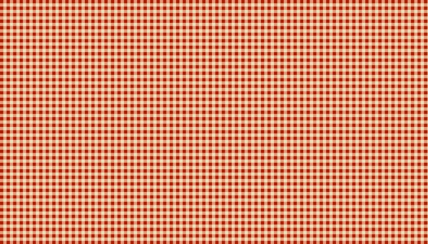 2/9092R Windowpane Check – Red