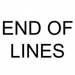 End of Line pic