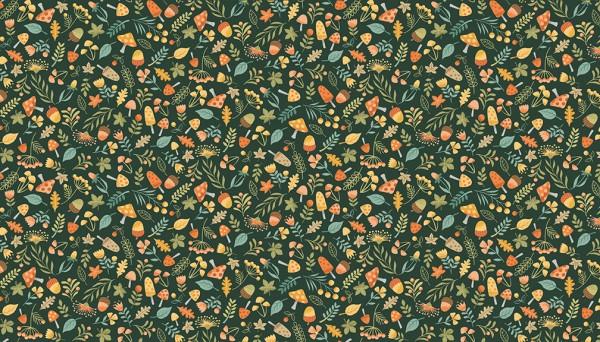 2171/G Leaf Ditzy – Green