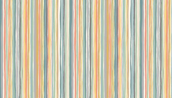 1899/P2 Wavy Stripe