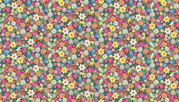 2193/P Flowers