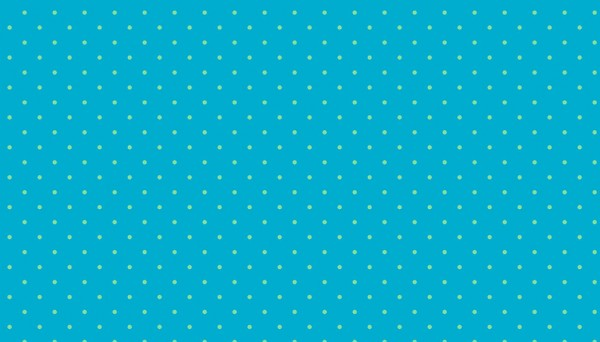 2/9235T1 Candy Dot Teal