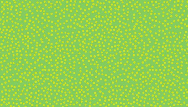 2/9386G Dots Green