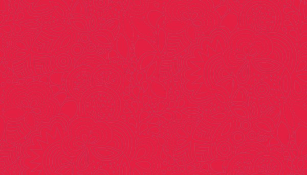 2/8450R2 Stitched – Poppy
