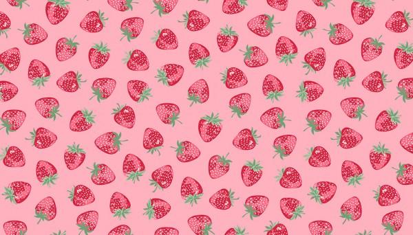 2/9365R Strawberry – Red