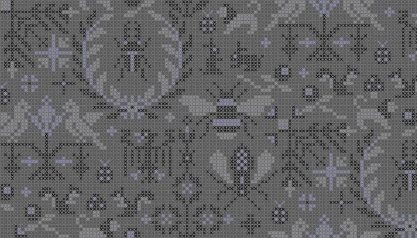 2/9387K Menagerie – Pepper