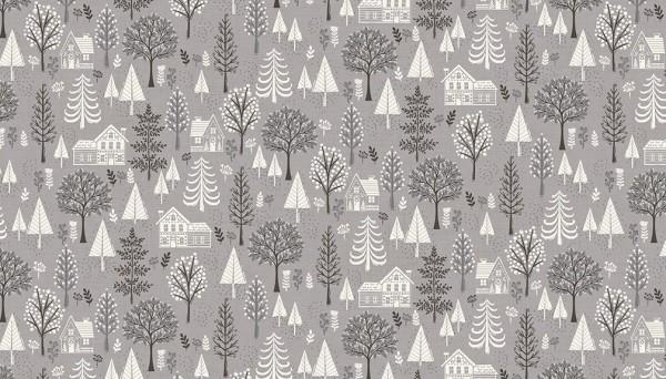 2218/S Trees – Grey