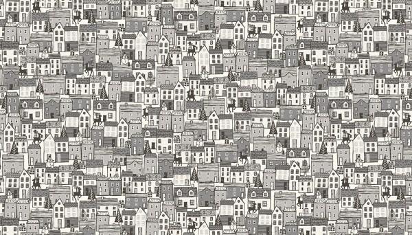 2219/S Houses – Grey