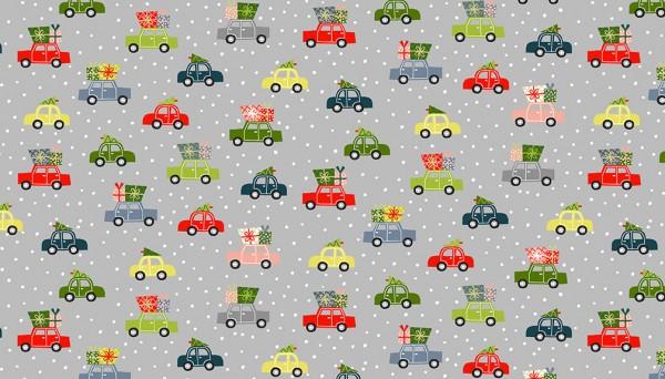 2232/S Cars Grey