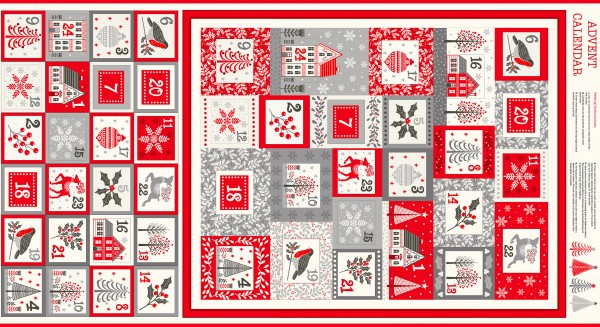 2223/1 Scandi Advent Calendar