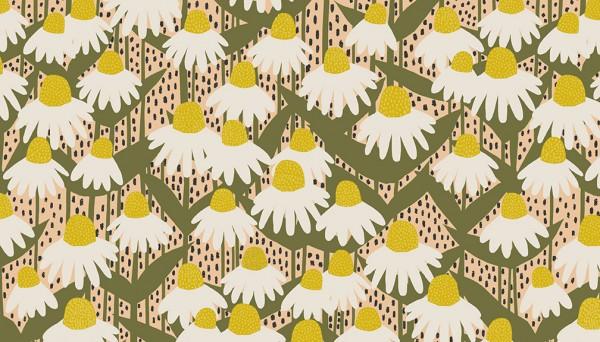 2/9565CE Daisy – Sunshine