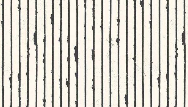 2/9575L Striped – Parchment